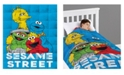 Sesame Street 4.5lb Weighted Blanket