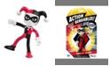 DC Comics NJ Croce Harley Quinn Action Bendable Figure