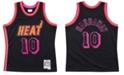 Mitchell & Ness Men's Miami Heat Rings Swingman Jersey