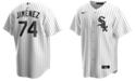 Nike Men's Eloy Jimenez Chicago White Sox Official Player Replica Jersey