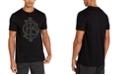 Buffalo David Bitton Men's Logo Graphic T-Shirt