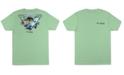 Columbia Sportswear Men's PFG Live Fish Graphic T-Shirt