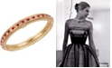 Grace Kelly Collection 18k Gold Plated The Approval Bracelet
