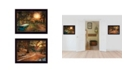 Trendy Decor 4U Trendy Decor 4U Resting Places 2-Piece Vignette by Robin-Lee Vieira Collection