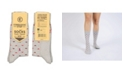 Conscious Step Socks That Fight HIV in Pregnant Women