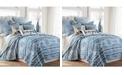 Levtex Lillian Reversible Full/Queen Quilt Set