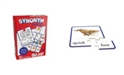 Junior Learning Synonym Learning Educational Puzzles