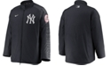 Nike Men's New York Yankees Authentic Collection Dugout Jacket