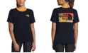 The North Face Women's Rogue Cotton Logo T-Shirt