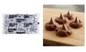 Hershey's Kisses Milk Chocolates, White, 66.7 oz