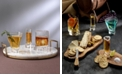 JoyJolt Aqua Vitae Glassware Collection