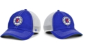 '47 Brand Los Angeles Clippers Trawler Mesh Clean Up Cap