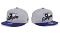 New Era Texas Rangers Lil Away Game 9FIFTY Cap