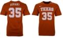 Nike Texas Longhorns Men's Basketball Jersey T-Shirt Kevin Durant