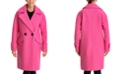 BCBGeneration Double-Breasted Walker Coat