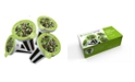 Aspara KLB0001 8 Capsule Seed Kit -Mixed Baby Leaf