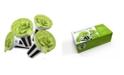 Aspara KLG0001 8 capsule seed kit - Green Lettuce
