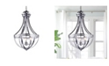 """Home Accessories Ariadna 19"""" 3-Light Indoor Pendant Lamp with Light Kit"""