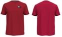 Tommy Hilfiger Tommy Hilfiger Men's Albie Badge Logo Graphic T-Shirt