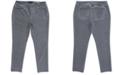 Charter Club Lexington Corduroy Tummy-Control Pants, Created for Macy's