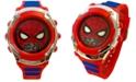 Accutime Kid's Spiderman Digital Watch 38mm