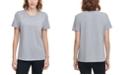 Calvin Klein Rhinestone Logo Pocket T-Shirt