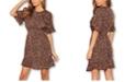 AX Paris Women's Ditsy Floral Day Dress