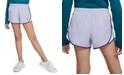 Nike Big Girls Dri-Fit Tempo Running Shorts