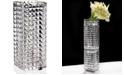 "Waterford Fleurology by Jeff Leatham, Kylie 12"" Vase"