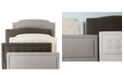 Furniture Upholstered Headboards Furniture Collection