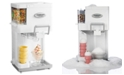 Cuisinart ICE-45 Ice Cream Maker, Soft Serve Mix-it-In