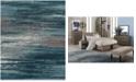 "Macy's Fine Rug Gallery Neo Grey Haze 3'3"" x 5'3"" Area Rug"
