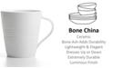Lenox Dinnerware, Tin Can Alley Seven Degree Mug