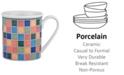 Villeroy & Boch Dinnerware, Twist Alea Mug, 10 oz