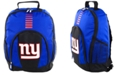 Forever Collectibles New York Giants Prime Time Backpack