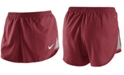 Nike Women's Alabama Crimson Tide Stadium Mod Tempo Shorts