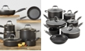 Anolon Advanced Hard-Anodized 12-Pc. Cookware Set