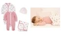 Polo Ralph Lauren Ralph Lauren Baby Girls Little Wonders Precious Pink Essentials