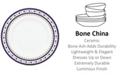 Lenox Royal Grandeur  Bone China Accent Plate