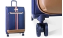 """Tommy Hilfiger CLOSEOUT! Freeport 28"""" Expandable Spinner Suitcase, Created for Macy's"""