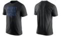 Nike Men's Kentucky Wildcats Basketball Buckets Verbiage T-Shirt