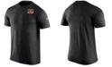 Nike Men's Cincinnati Bengals Dri-FIT Touch T-Shirt