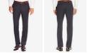 Hugo Boss BOSS Men's Slim-Fit Virgin Wool Dress Pants