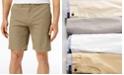 "Tommy Hilfiger Men's Big & Tall 9"" TH Flex Shorts"