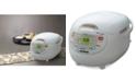 Zojirushi NS-ZCC18WZ 10-Cup Advanced Neuro Fuzzy Rice Cooker and Warmer