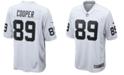 Nike Men's Amari Cooper Oakland Raiders Game Jersey