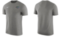 Nike Men's Florida Gators Dri-Fit Touch T-Shirt