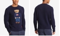 Polo Ralph Lauren Men's Iconic Polo Bear Sweater