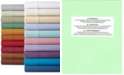 Shavel Micro Flannel® Solid Sheet Sets