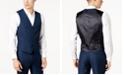 INC International Concepts I.N.C. Men's Slim-Fit V-Neck Vest, Created for Macy's